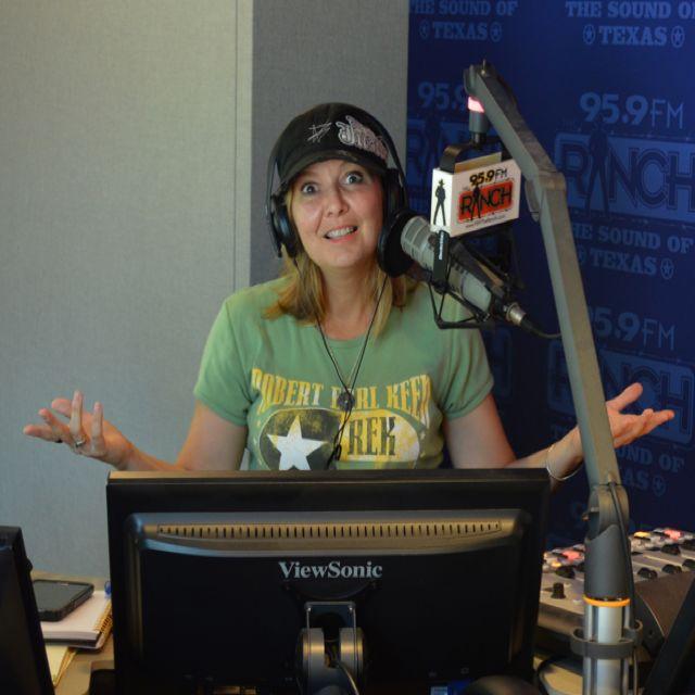 Malone Ranger Radio DJ Emcee